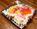タラバ甲羅丼